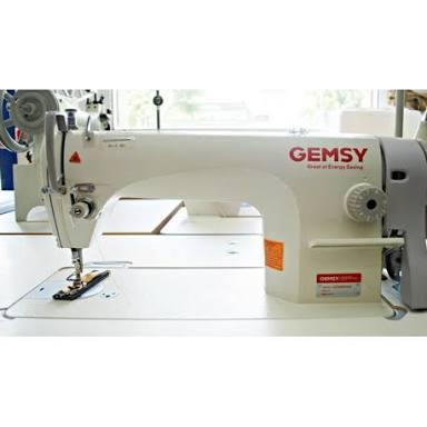 Gemsy industrial sewing machines BRAND NEW