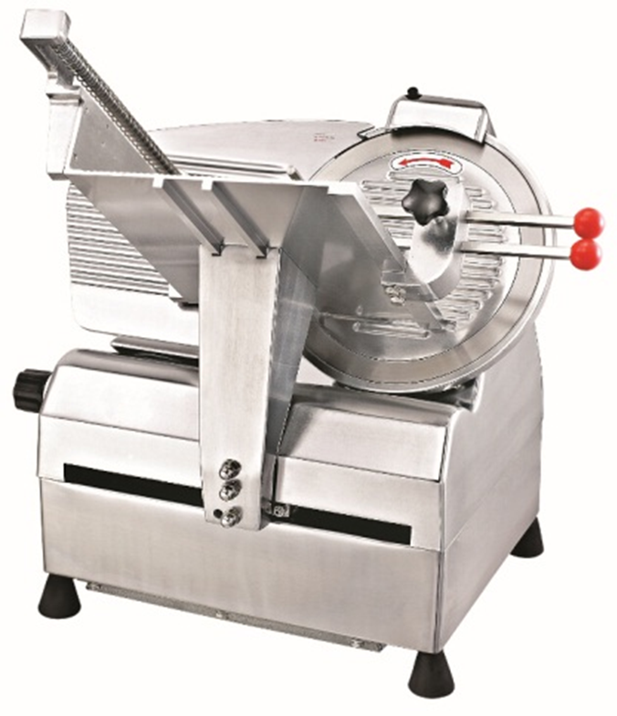 Automatic Meat Slicer - GATTO