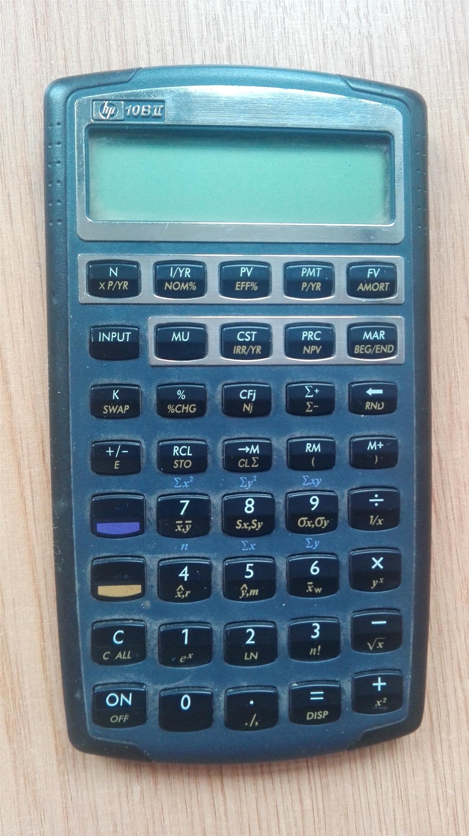 hp 10bii financial calculator junk mail rh junkmail co za hp 10b business calculator manual hp 10b business calculator manual