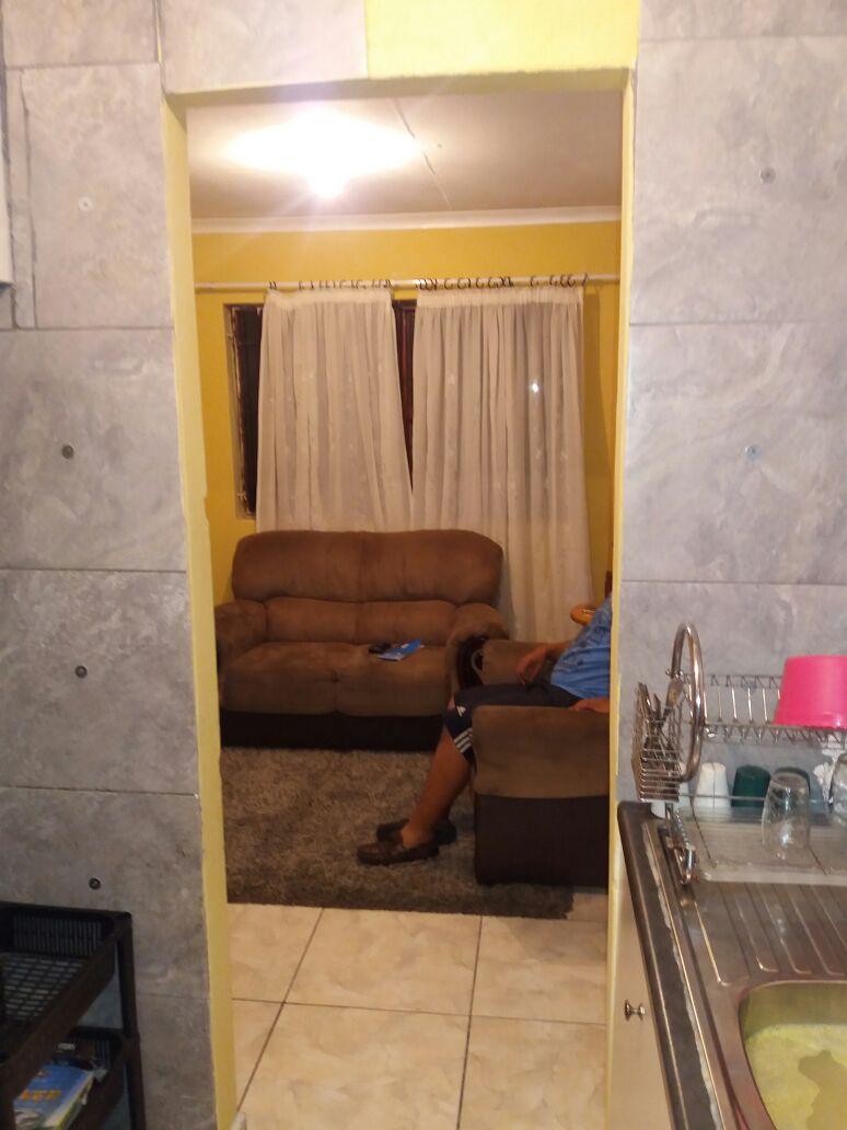 Eersterivier house to rent