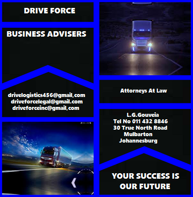 START YOUR OWN TRANSPORT COMPANY