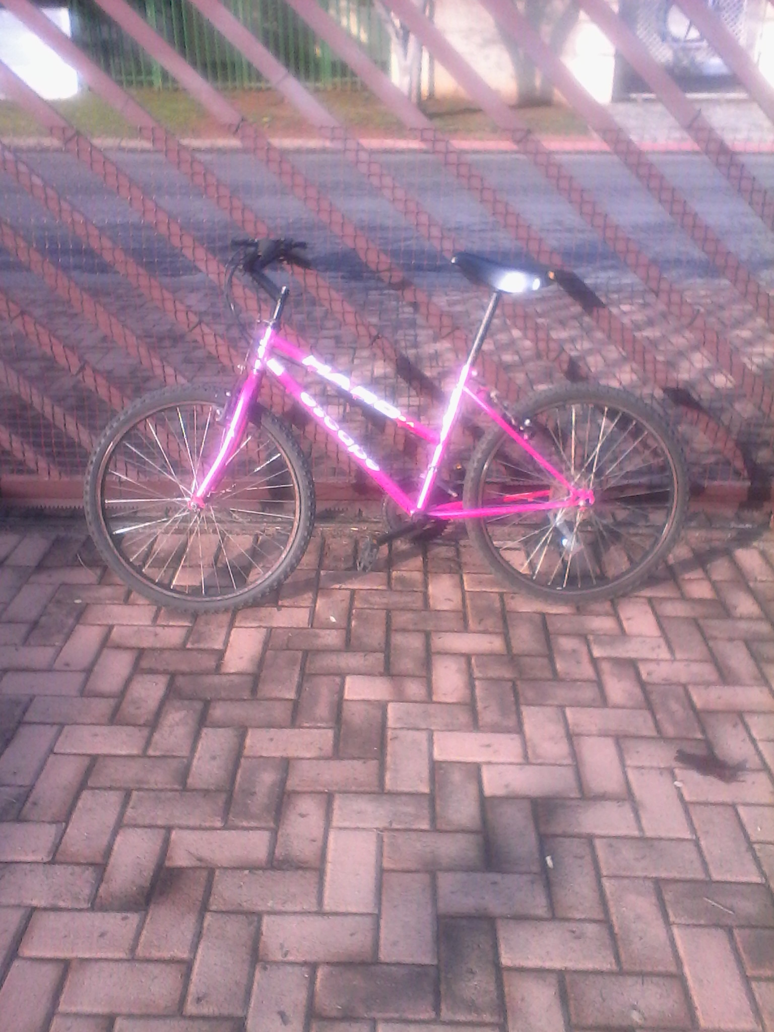 Haro mountain bicycle for sale