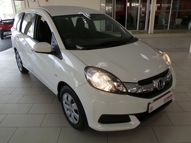 Honda Mobilio For Sale In Gauteng Junk Mail