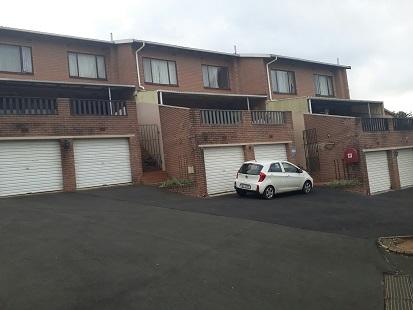 Deceased Estate: New Germany: Duplex for sale