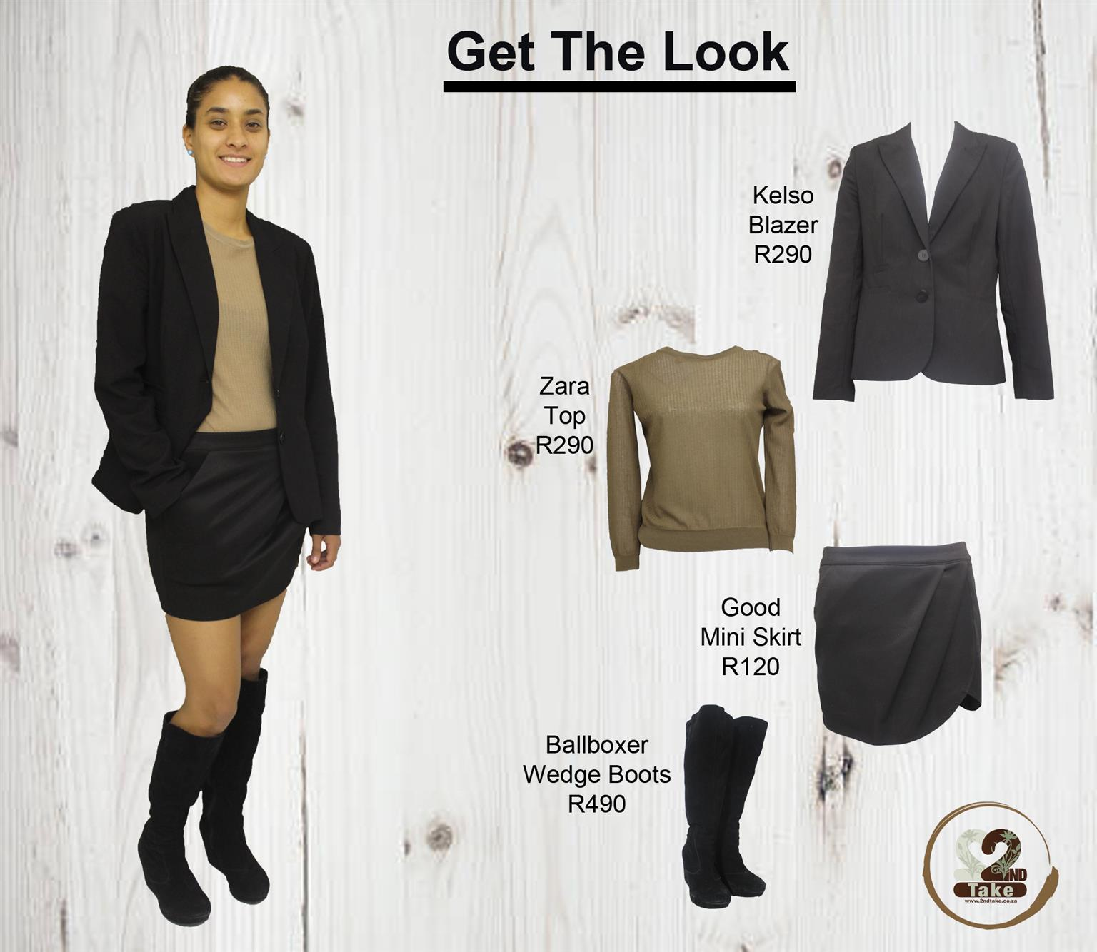 Mix & match gorgeous designer clothing and perfect accessories at unbelievably good prices!
