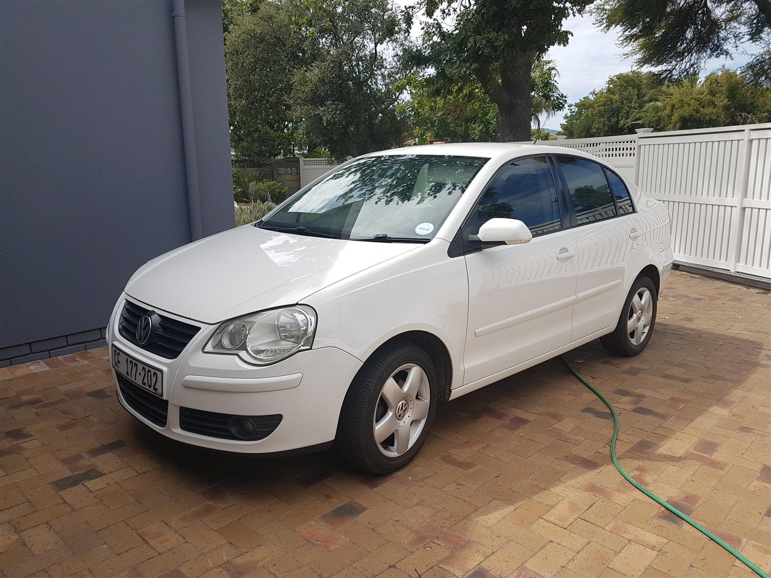 Polo Vivo 1.4 For Sale In Gauteng Olx | RLDM