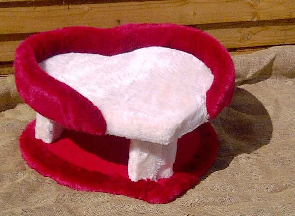 Pet Pamper Bed