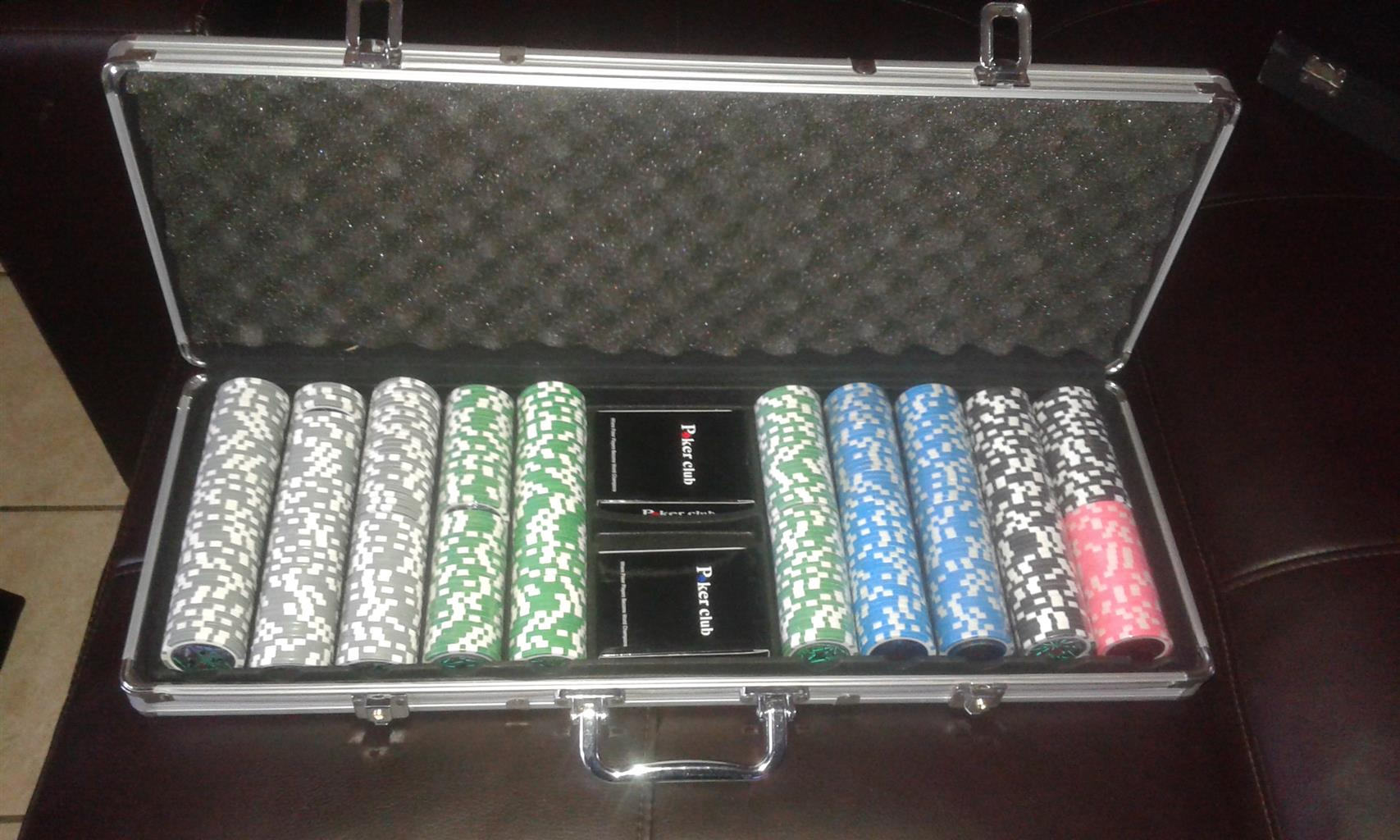 Poker set for sale south africa best motherboard with agp slot