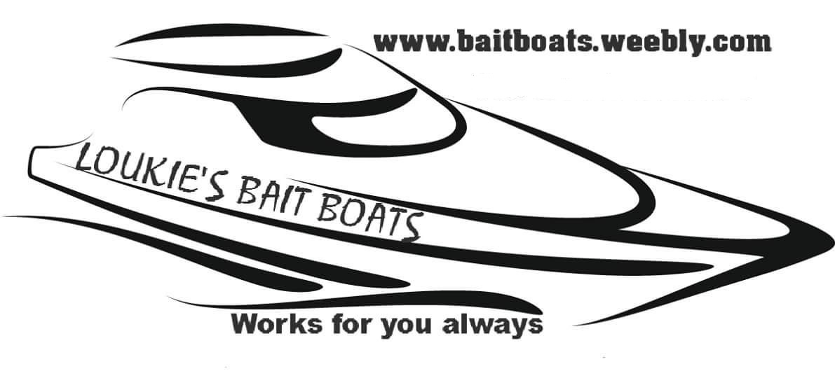 Bait boat: New From R 5500.00