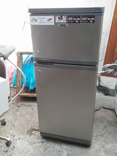 Defy refrigerator
