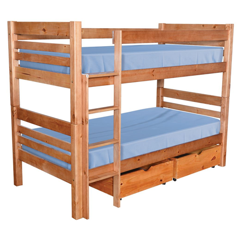 NEW Boston Bunk Beds - Oregon