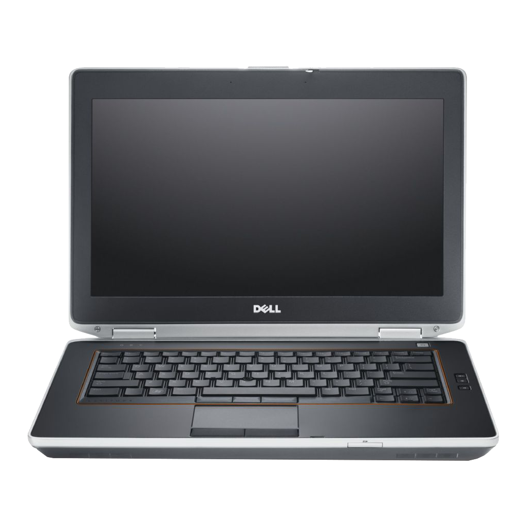 Dell Latitude E6420 - Intel i5 Laptop