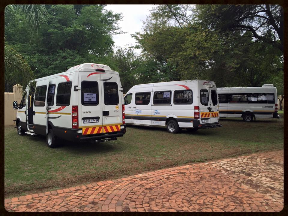 Party Bus In Services In South Africa Junk Mail