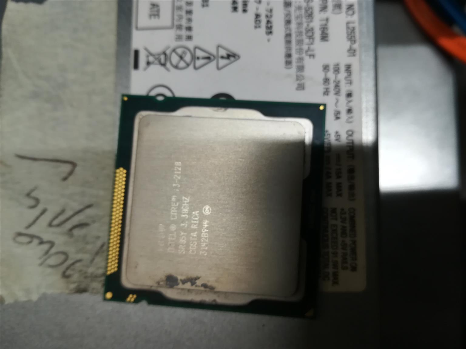 core 13 CPU