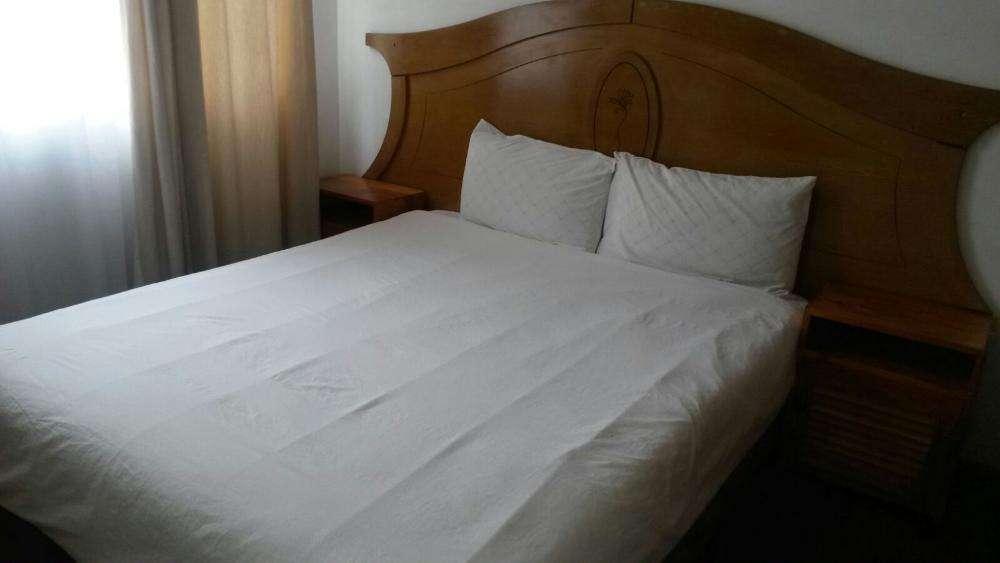 Daily accommodation in Randburg Johhannesburg