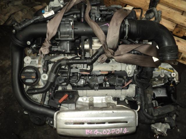 GOLF 6 TSI  1.4 ENGINE (BLG) R23000