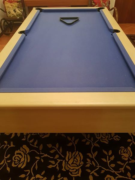 top POOL TABLE