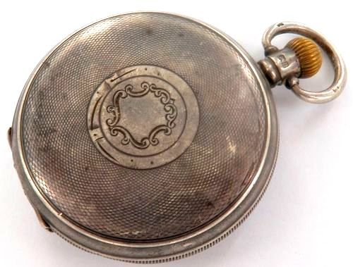 Unwanted Hallmark Silver to sell? Local Buyer On Your Doorstep!