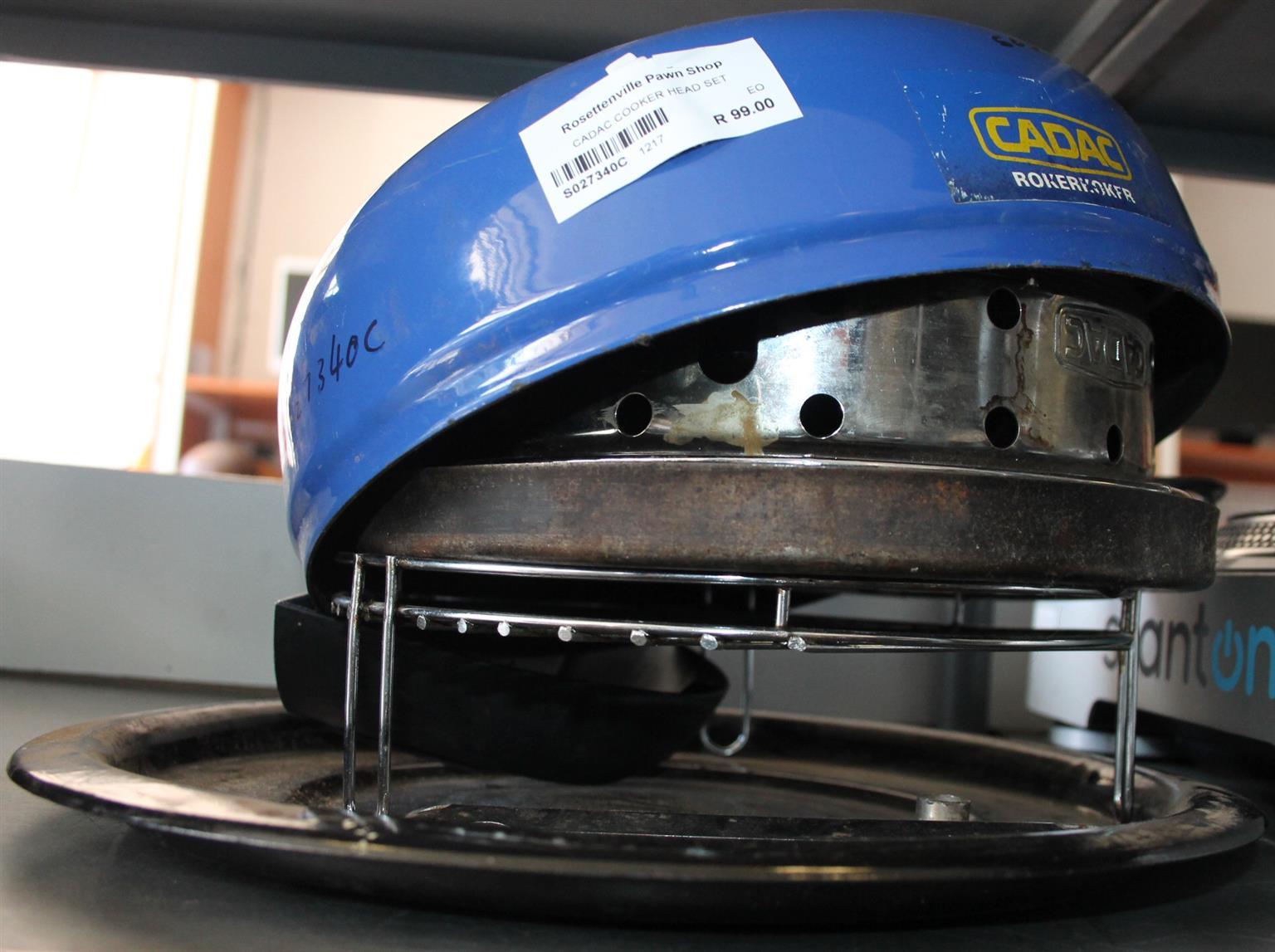 Cadac cooker S027340c #Rosettenvillepawnshop