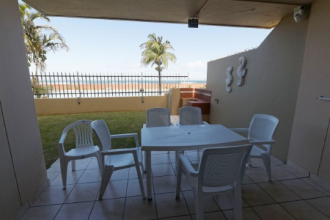Margate Holiday Unit for sale