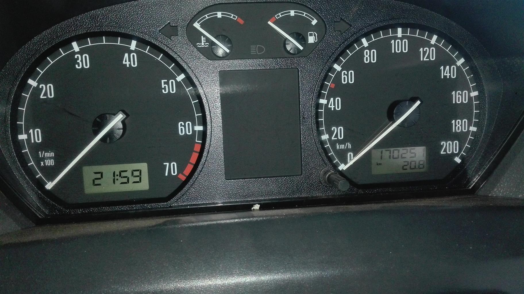 2009 VW Citi Sport 1.6i