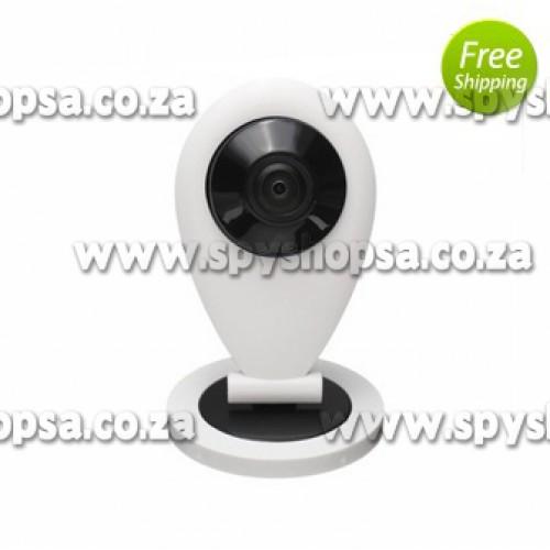 Black Friday Sale | Indoor WiFi Camera for Smartphones