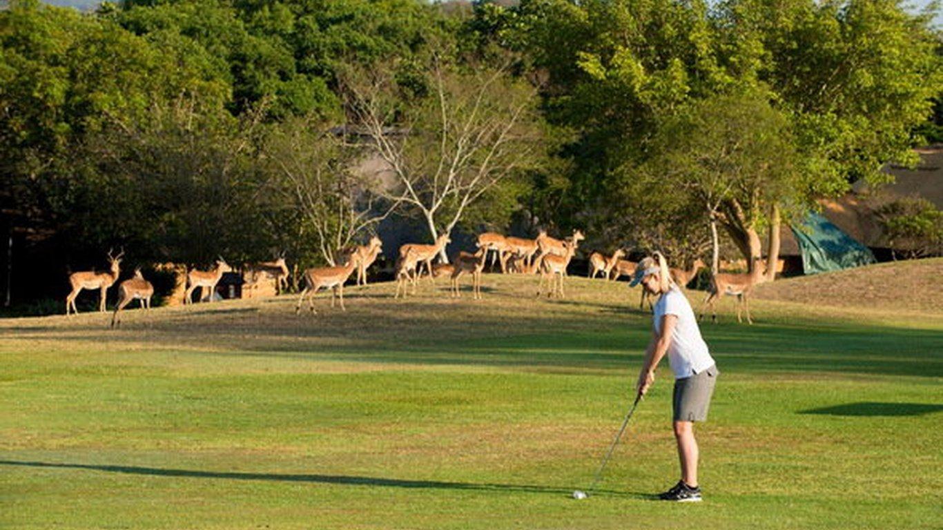 Bargain Kruger Park Lodge un-used timeshare School Holiday Break for