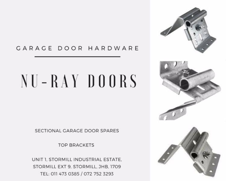 Garage Doors Garage Door Spares Garage Door Parts Garage Door