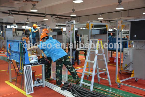 Pipe fitting.basic plumbing.boilermaking training.pipe.co2.arc welding.machinery training.0739075362.