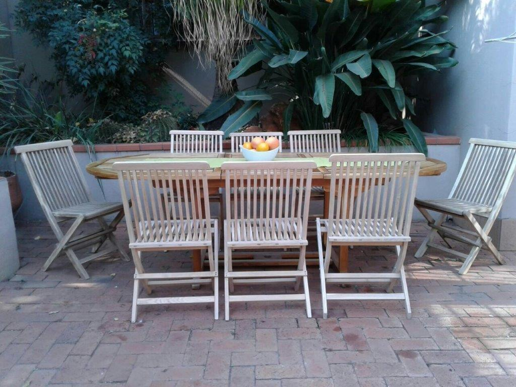 TEAK PATIO SET SOLID TEAK PATIO TABLE X M With X Solid Wood - Solid teak outdoor table