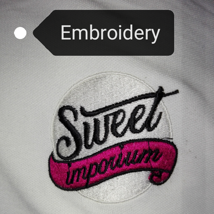 Cambi - Screen Printing & Embroidery Tshirts CMT