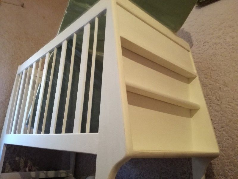 Second Hand Solid Cot for sale