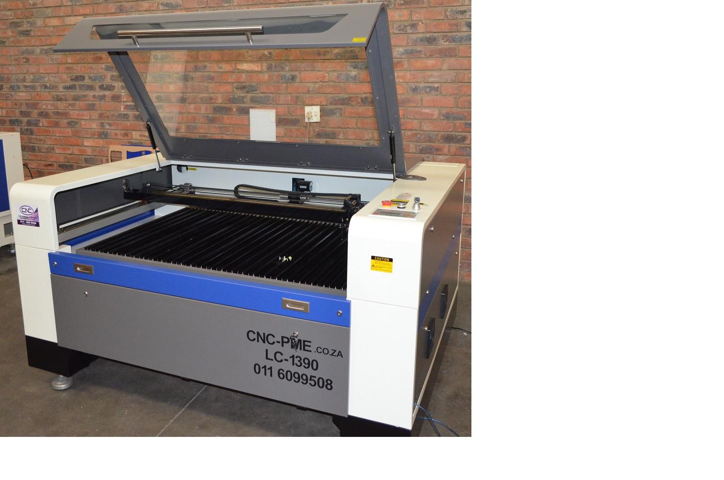 1300 x 900 mm Laser Cutter And engraver 100 watt