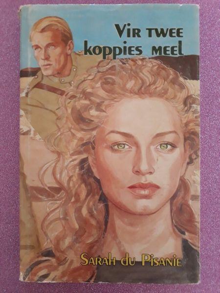 Vir Twee Koppies Meel – Sarah Du Pisanie.