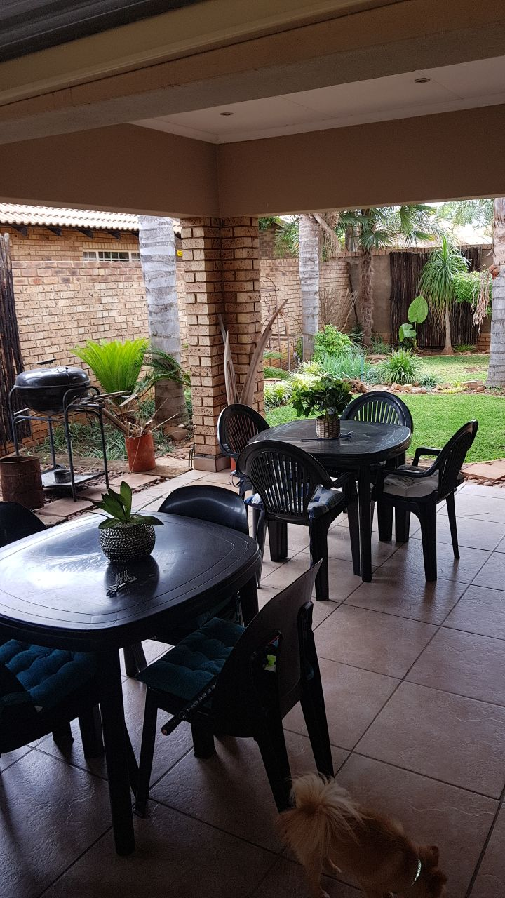 3 bedroom Townhouse to rent in Montana Pretoria