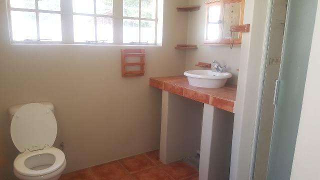 neat 1 bedroom garden flat Universitas Bloemfontein for Rent