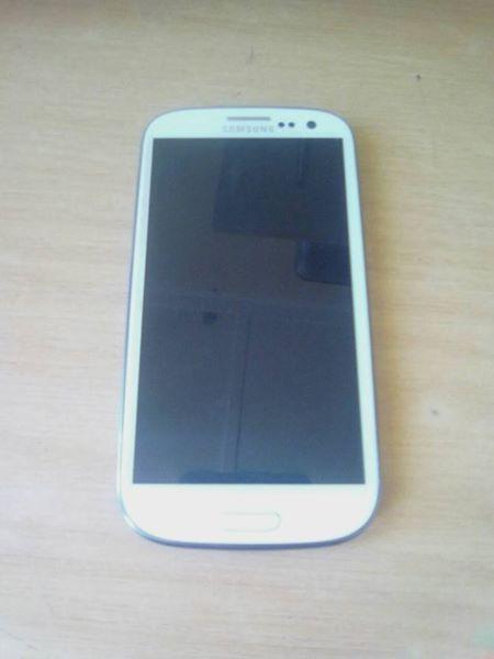 Samsung S3 te koop