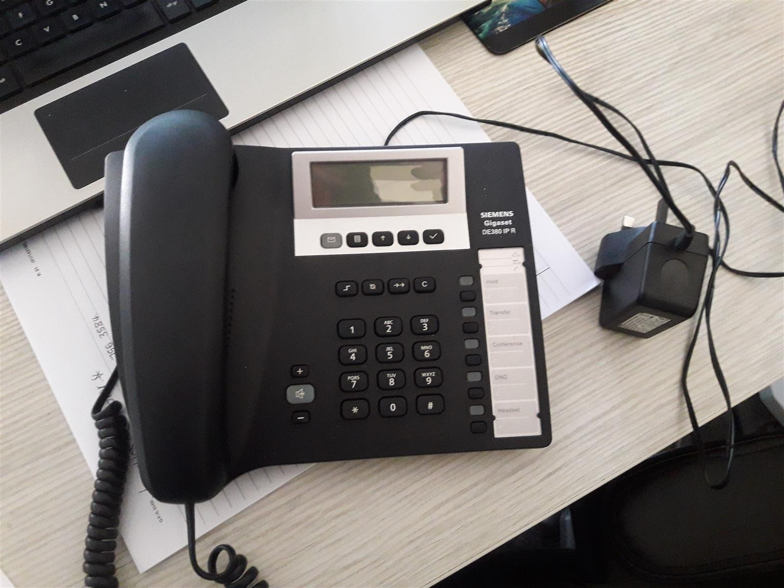 Phillips office phones for sale