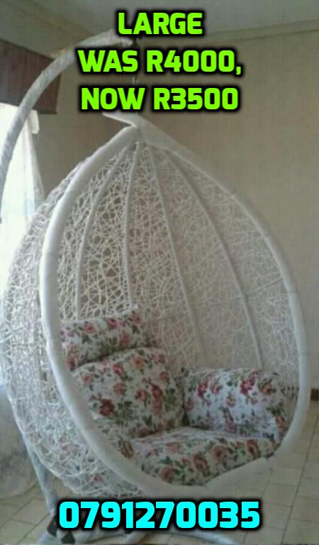 Hang chair on special