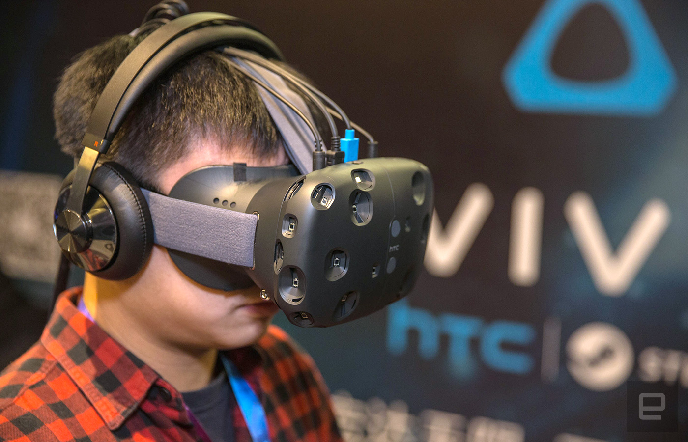 Mobile Virtual Reality Gaming