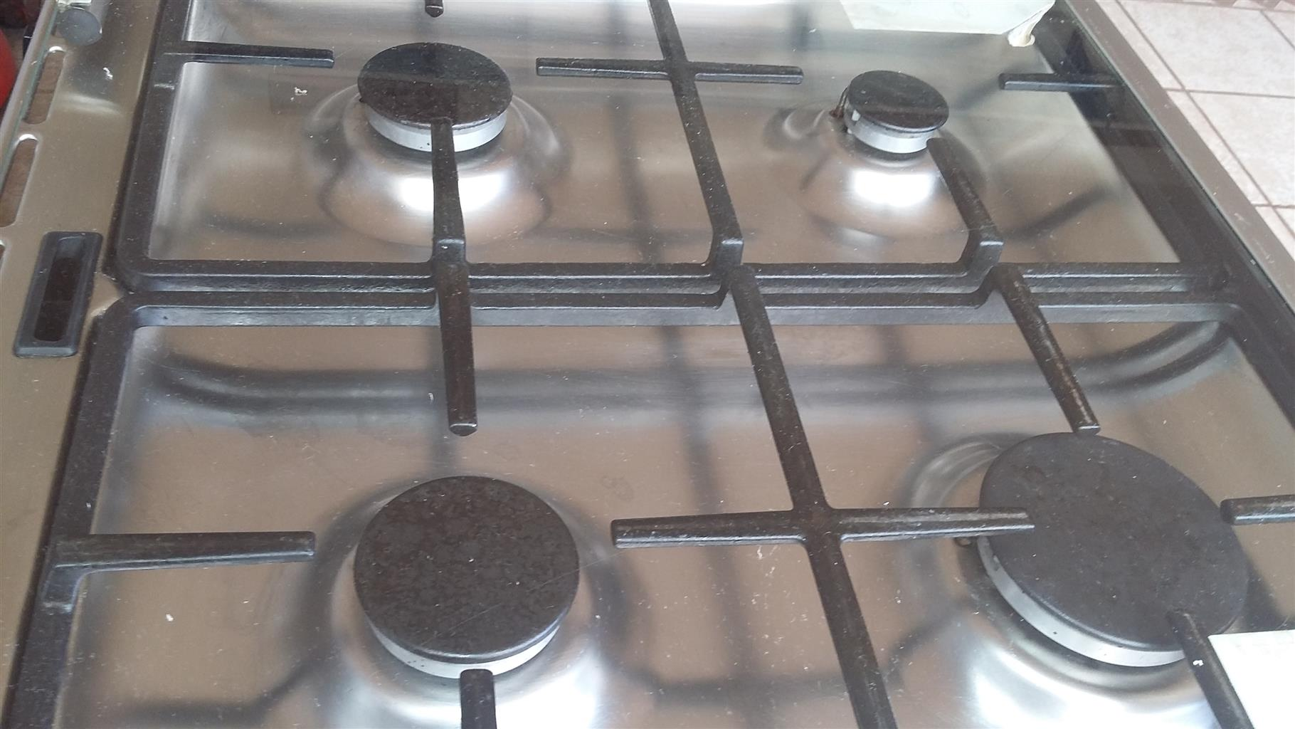 bosch 4 burner gas stove