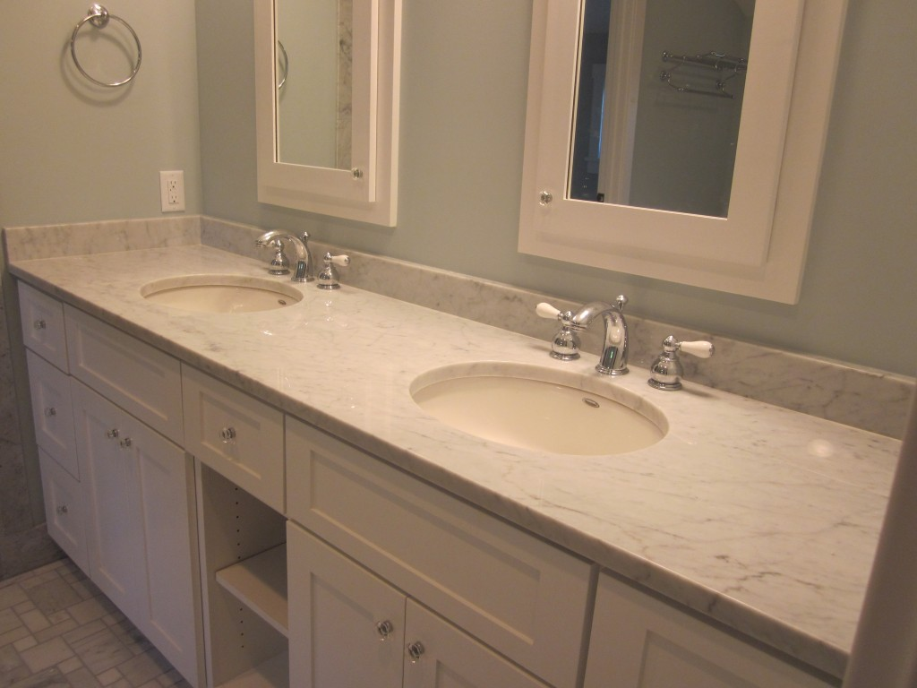 AFFORDABLE QUALITY GRANITE BATHROOM VANITY TOPS