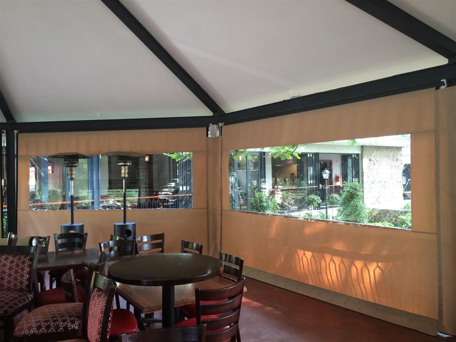 you australia designed pvc made external for blinds custom outdoor