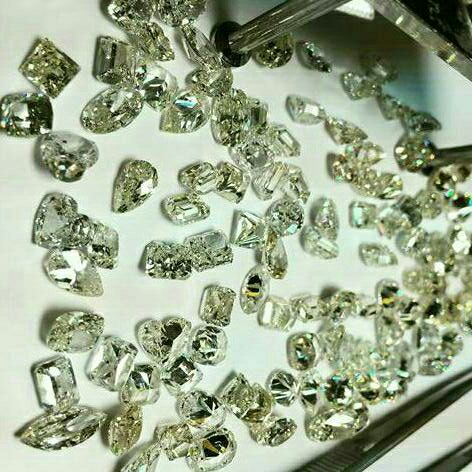 Diamond buyers