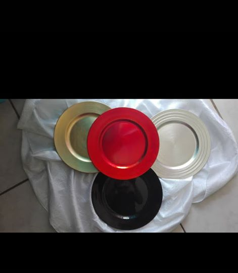 Underplates for sale