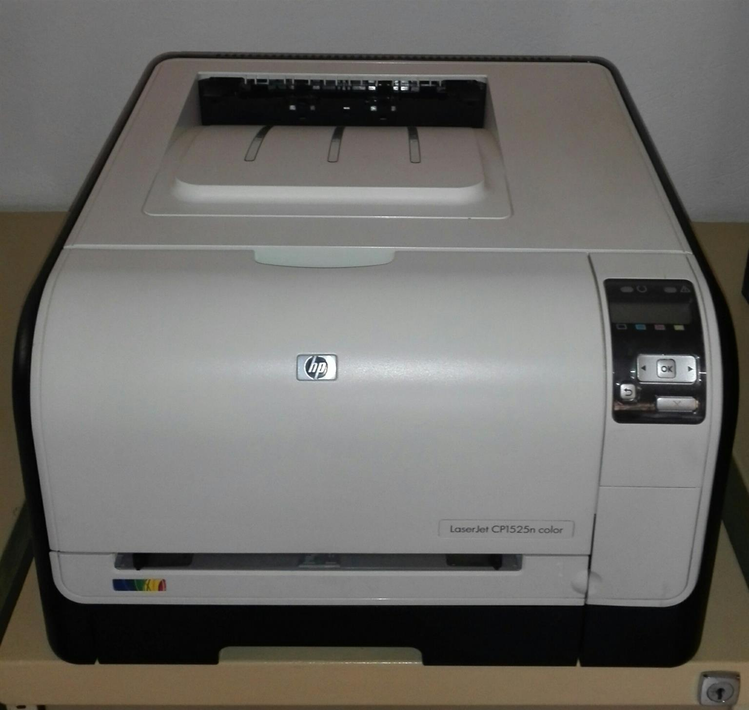 HP LJ CP1520 WINDOWS 8 X64 DRIVER