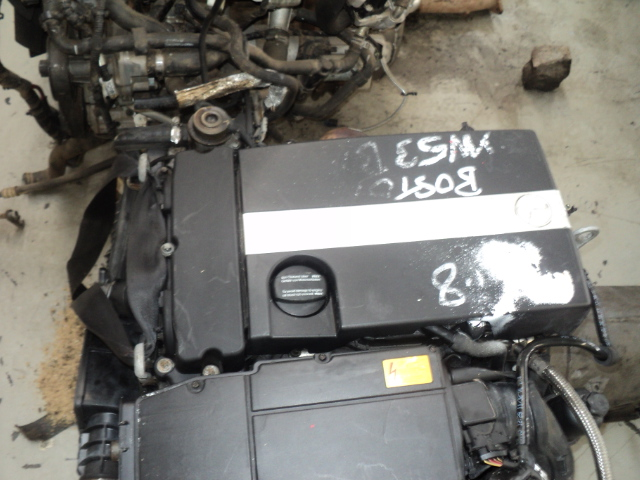 MERCEDES C180 KOMPRESSOR 27194 Engine FOR SALE