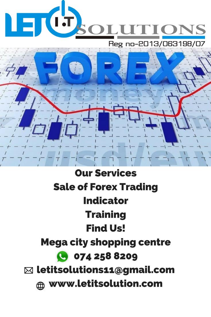 Forex sales