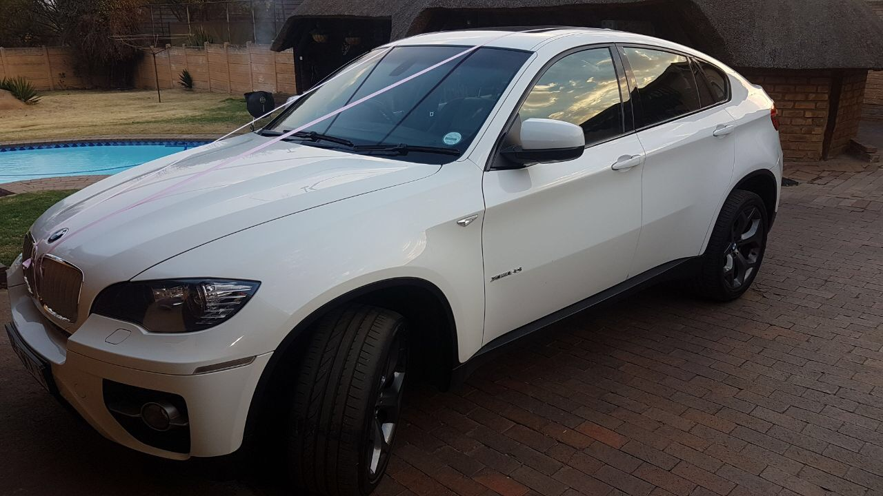 Cars Gauteng In Bmw X6 In Boksburg Junk Mail