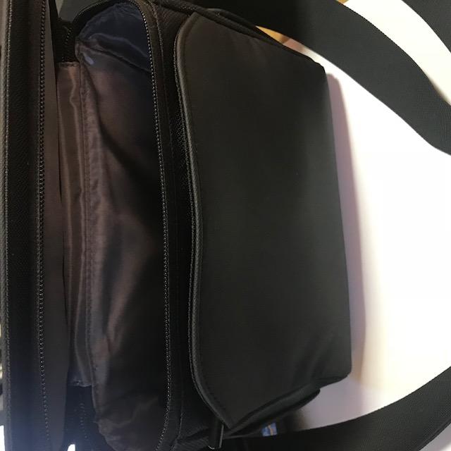 DJI Spark/Mavic shoulder bag with mould (Spark)